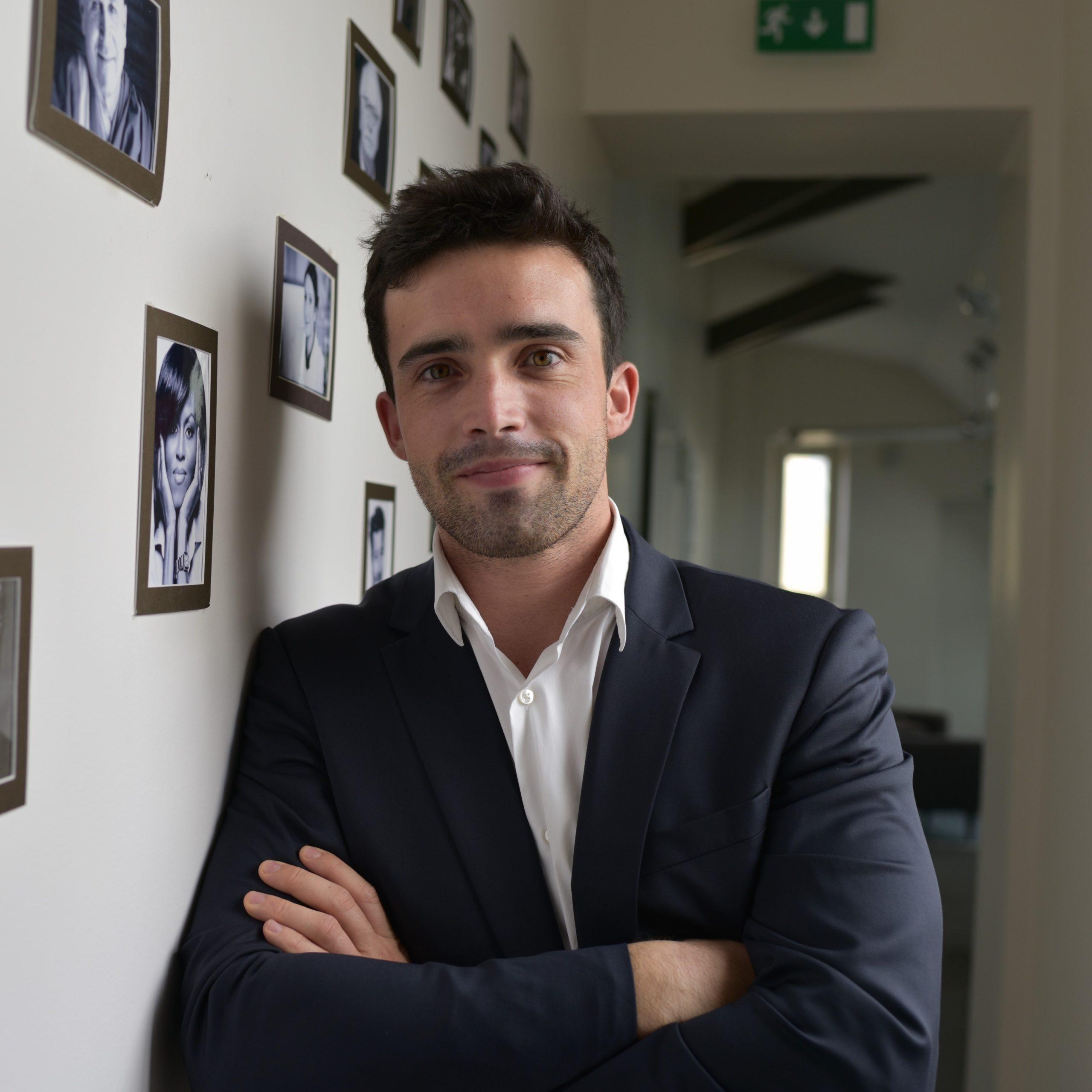 Nicolas Licari