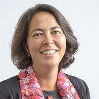 #5 Anne Gilbert, Directrice de l'innovation Gas, Renewables and Power chez Total