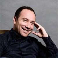 #8 Laurent Ladouari, Consultant en stratégie d'innovation et auteur