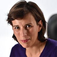 #9 Marie-Pierre Aulas, Directrice Générale de la Fondation Dassault Système