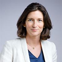 #14 Maud Thuaudet, Directrice de la stratégie de Saint-Gobain