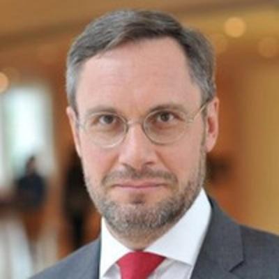 #16 Pascal Augé, Directeur de l'audit et de l'inspection à la Société Générale