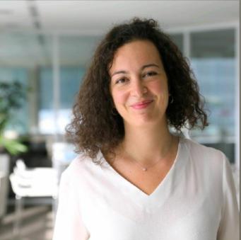 #22 Noémie Ellezam, Chief Digital Strategy Officer à la Société Générale