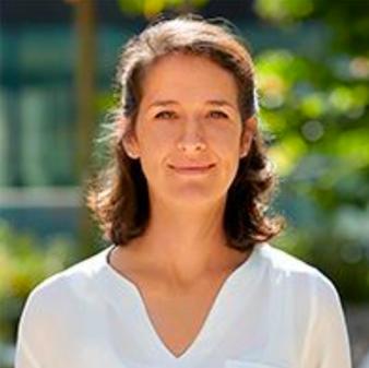 #23 Claire Falzone, ancienne Directrice de l'Innovation chez Veolia
